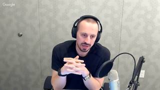 ASP.NET Community Standup - Feb 14, 2018 - Razor Pages updates from Damian