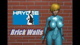 Haydee mods brick walls