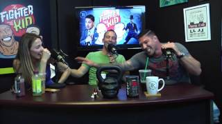 The Fighter and The Kid - Episode 126: Whitney Cummings