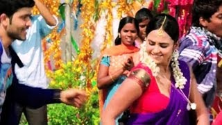 Premantene Chitram Songs - Orugallu Pellilo - Manas - Arushi