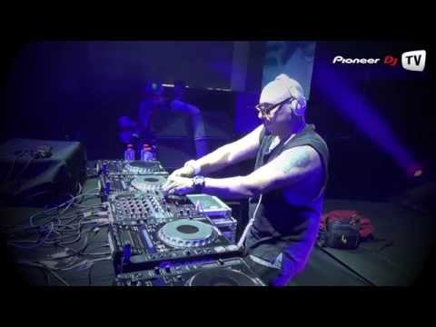 Roger Sanchez /house/ live Evolution Party @ Pioneer DJ TV