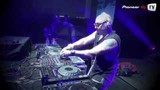 Roger Sanchez /house/ live Evolution Party @ Pioneer DJ TV
