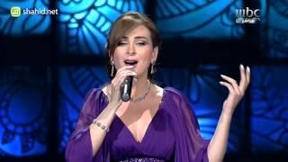 Arab Idol - الأداء - فرح يوسف - قدود حلبية