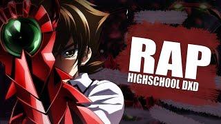 MINIRAP DE HIGH SCHOOL DXD - Soy Tuyo | Rapnime