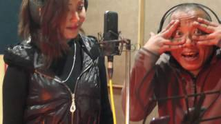 """Dolly Parton & Kenny Rogers """"Islands in the Stream"""" ( Cover ) Adama & Sangtei"""