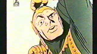 The Mighty Thor ep  06  Terror of the Tomb 1966 1967   cartoon