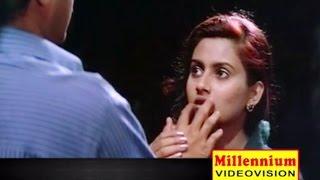 UDHYANAPALAKAN | Malayalam Movie | Part 06 | Mammootty & Kaveri | Romantic Movie