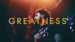J.cole type beat - Greatness l Accent beats l Instrumental
