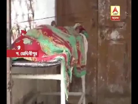 Housewife burnt to death at Jhargram, Husband arrested
