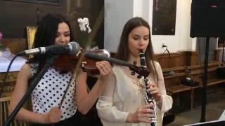 Schubert - Ave Maria + Mendelssohn's March (Muzyczna oprawa ślubów)