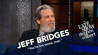 Jeff Bridges Remains