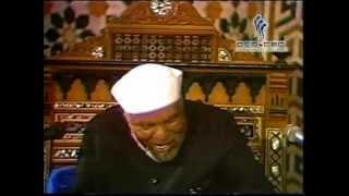 22- تفسير سورة  الحج- الآية ( 74 - 77 ) -  الشعراوي