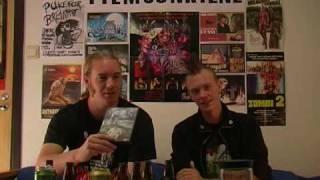 Filmjunkiene #06 Varden (2006)