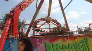 Adana Lunapark Discovery