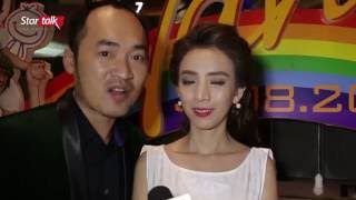 Thu Trang bị chồng cưỡng hiếp trong phim 'Nắng'