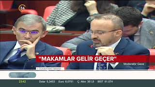 """""""Abdüllatif Şener yarın sizi de satabilir"""""""