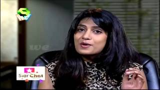 Star Chat: Simran Sehgal | 2nd April 2016 | Full Episode