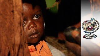 Child Sacrifice Is Still Going On In Uganda