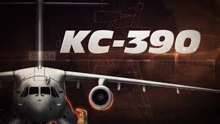 Episode 01:   KC-390 by Embraer