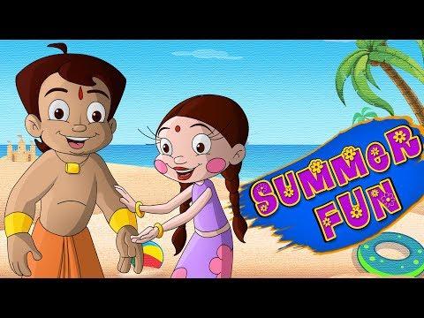 Xxx Mp4 Chhota Bheem Summer Fun 3gp Sex