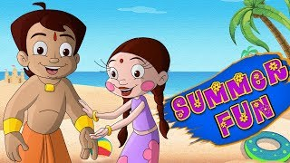 Chhota Bheem - Summer Fun