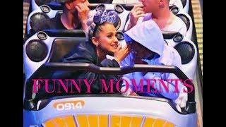 Ariana Grande || FUNNY MOMENTS