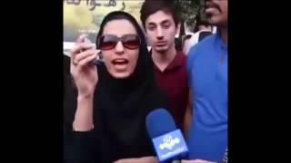 مردم اهواز از رژیم جمهوری اسلامی خشمگین اند