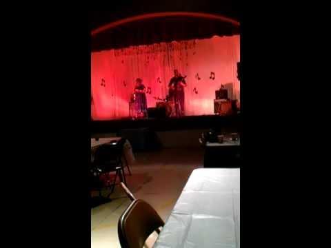 Xxx Mp4 Karen Ann Burger On Alto Sax On Allman Brothers Midnight Rider With Chris Curry On Guitar 3gp Sex