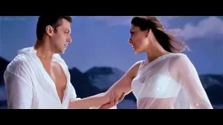 teri meri bodyguard hindi movie song salman khan