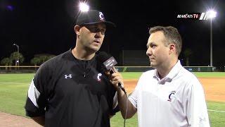 Baseball Recap: Cincinnati 9, USF 3