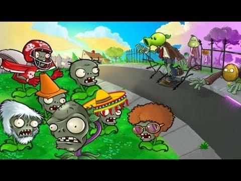 Xxx Mp4 Plants Vs Zombies Zombotany Mod Gameplay 3gp Sex