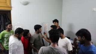 Ronir birthday video