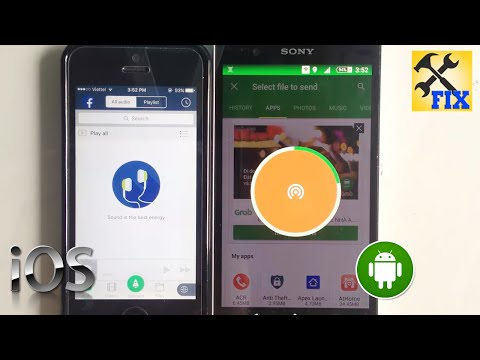 Xxx Mp4 How To Transfer Files Between Android IOS Up To 10GB By Xender 3gp Sex