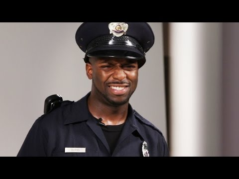 Xxx Mp4 Men Try On A Police Uniform 3gp Sex