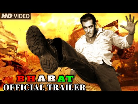 Xxx Mp4 Bharat Film Official Trailer《Salman Khan Katrina Kaif》Releasing April End 3gp Sex