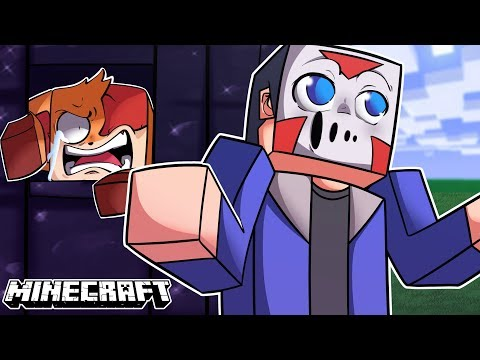 DELIRIOUS TRAPPED AND TORTURED ME MODDED MINECRAFT