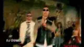 Wisin y Yandel Remix 1-Mirala bien,Pam Pam,Mayor que yo parte 2