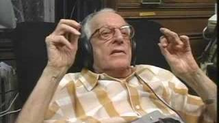The War on Musturbation (Albert Ellis documentary PREVIEW)