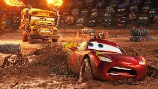 Cars 3 - SuperHero (Music Video) [Video By Comment]