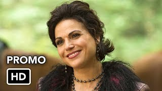 Once Upon a Time 7x03 Promo