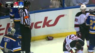 Gotta See It: Farnham suspended four games for this play
