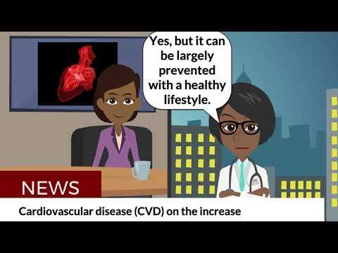 Xxx Mp4 NICE Nadia Learns About Cardiovascular Disease 3gp Sex