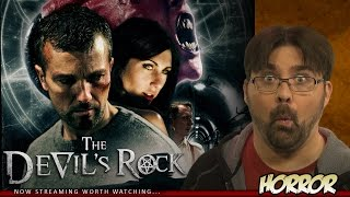 The Devil's Rock - Movie Review (2012)