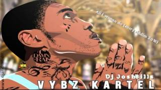 Vybz Kartel - All I Wanna Do (Sorry Riddim Remix) - April 2016