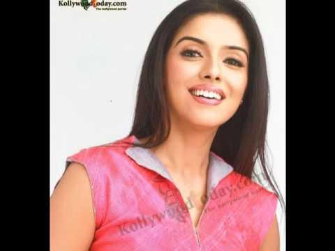 Tamil Actress Asin
