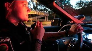 Night Shift Ride Along! | ELPD Vlog #4