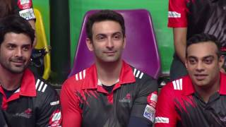 Frooti BCL Episode 19 – Ahmedabad Express vs. Mumbai Tigers