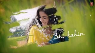 MERA MANN Lyrical Video Song | LAAL RANG | Akshay Oberoi, Pia Bajpai | New Song | T-Series