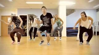 Justin Bieber - As Long As You Love Me | Dance | BeStreet
