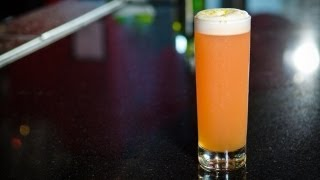 How to Make a Soda Jerk Cocktail - Liquor.com